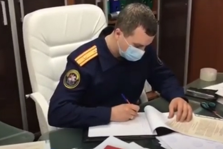 В Ленобласти директора «Водоканала» подозревают в искусственном создании задолженности на 634 млн
