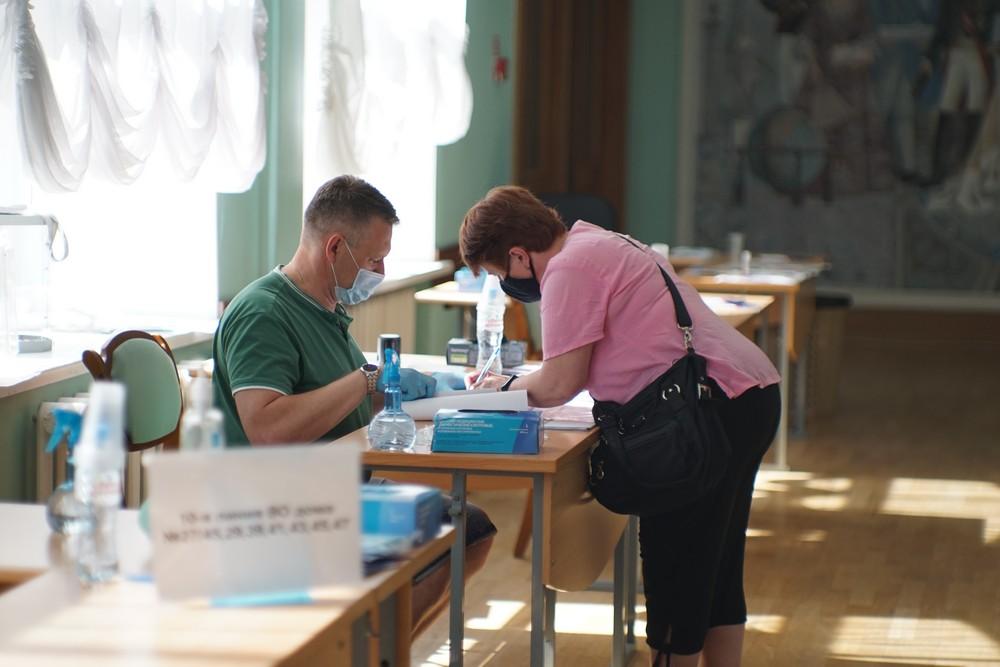 В России 1 июля состоится основной день голосования по поправкам в Конституцию