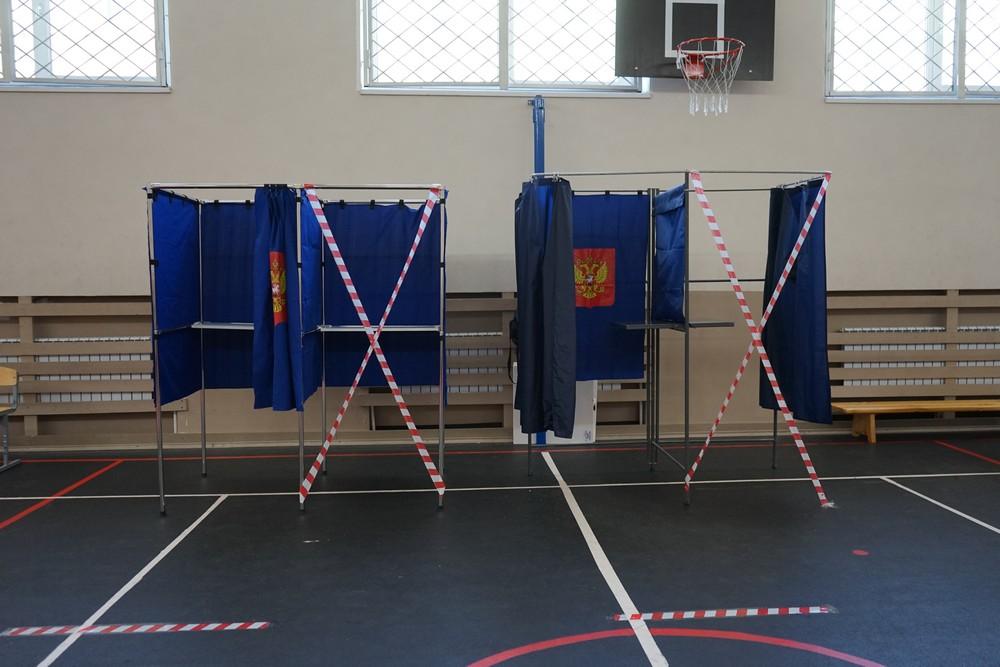 В Петербурге стартует основной день голосования по поправкам в Конституцию