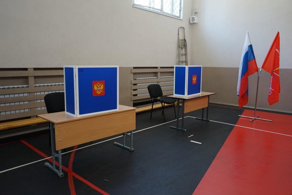632,5 тысячи жителей Ленобласти поучаствовали в голосовании по поправкам к Конституции