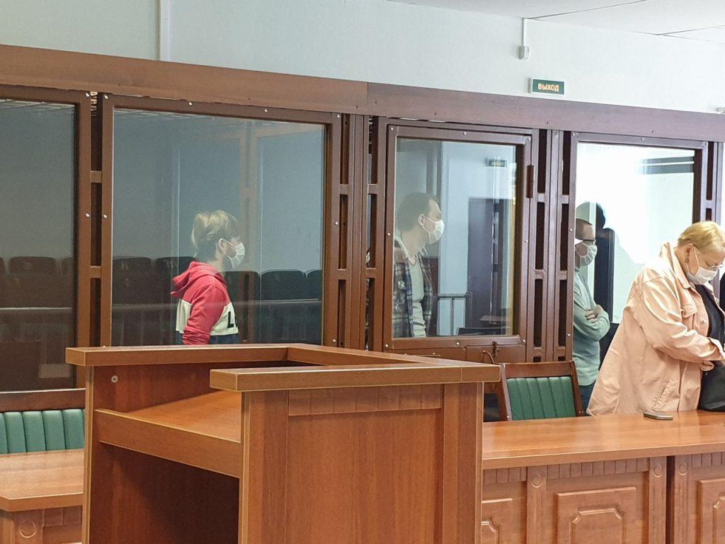 «Исключительный» приговор «химикам» из Пушкина могут обжаловать и обвинение, и осужденные