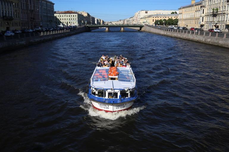 Итоги 30 июня: как коронавирус влияет на бизнес Петербурга