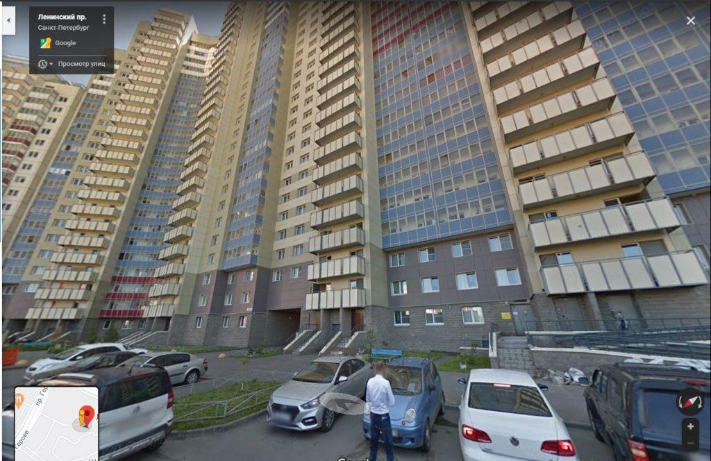 Два парня украли у мужчины на общем балконе часы и смартфон на Ленинском
