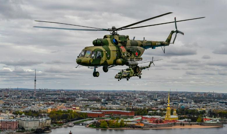 «Панцирь» защитил Ленобласть от ракет — зенитчики ЗВО провели учения