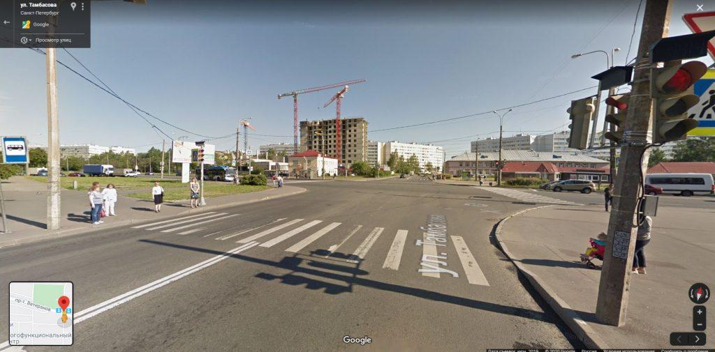 Пожилой мужчина на Тамбасова избивал парня за сумку с 2,5 тысячами