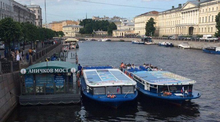 В Петербурге в пятницу обсудят начало навигации по рекам и каналам