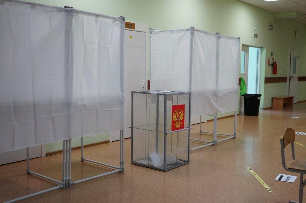 В Петербурге и Ленобласти по поправкам в Конституцию проголосовало 1,5 млн человек