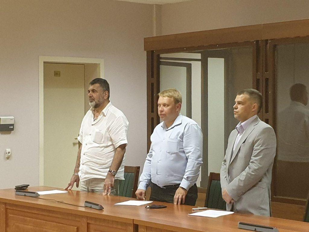 Суд просят отменить оправдательный приговор по делу об убийстве пенсионеров на Планерной
