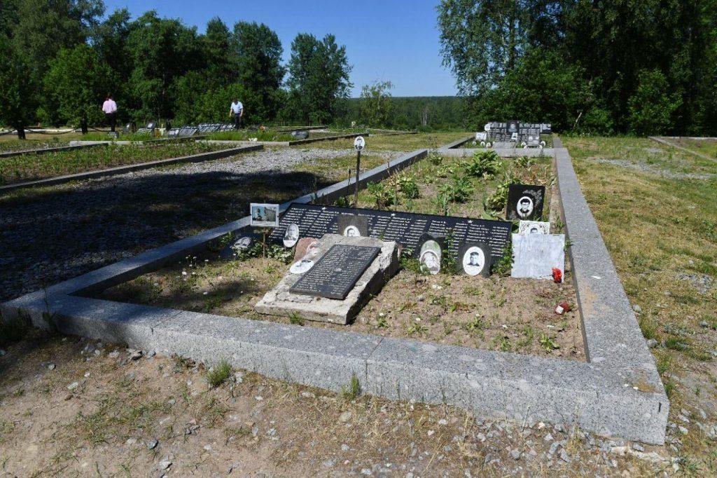 В Ленобласти отреставрируют памятник «Родник» за 13 млн рублей
