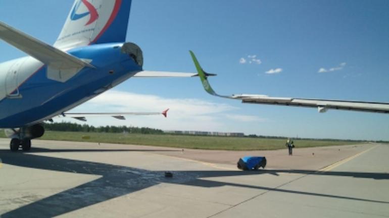 В Татарстане разбился легкомоторный самолет: два человека погибли