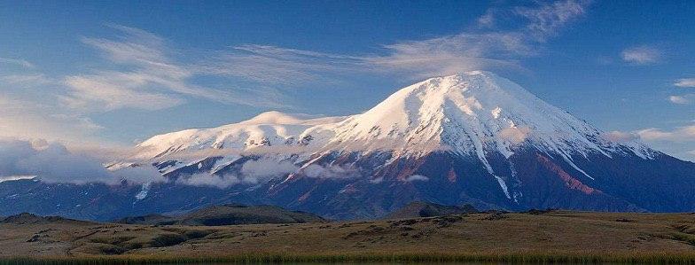 Петербургские ученые нашли на Камчатке три новых минерала