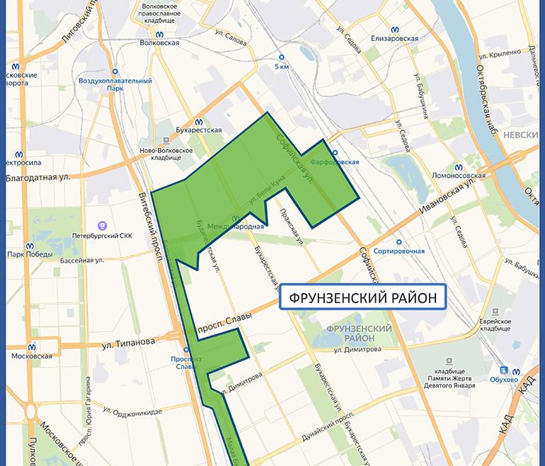 Теплосети проверят на прочность в трех районах Петербурга: местным жителям советуют быть осторожными