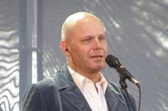 Музыкант Алексей Кортнев до сих пор самоизолируется