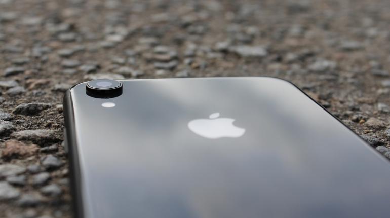 Apple хочет заменить паспорт смартфоном