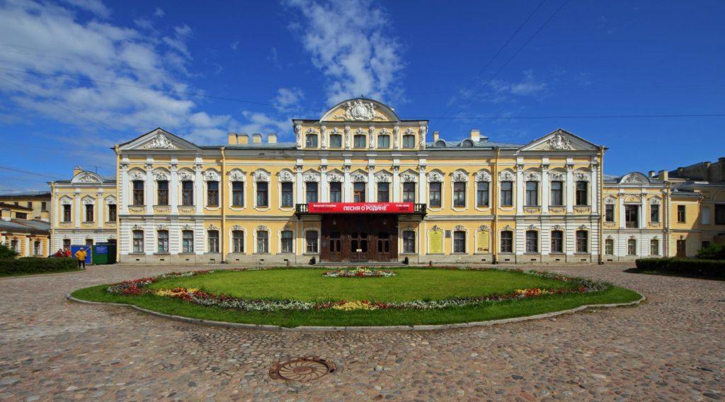 В Шереметьевском саду в Петербурге стартует джазовый фестиваль
