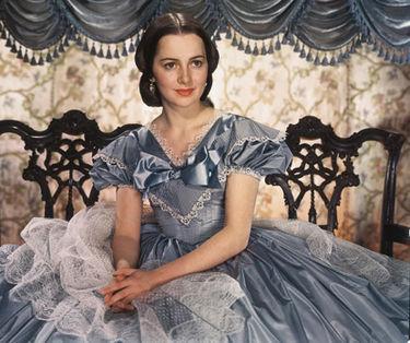 В возрасте 104 лет скончалась актриса Оливия де Хэвилленд