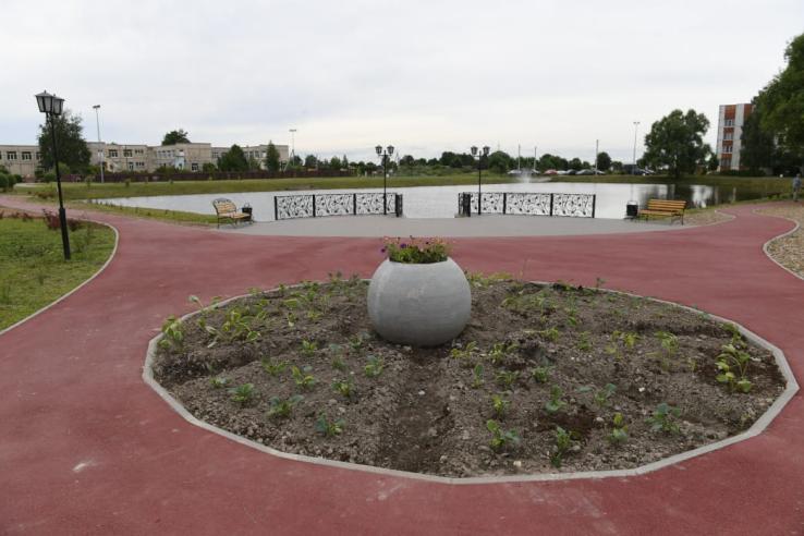 Новые места отдыха в Ленобласти обойдутся в 22,5 млн