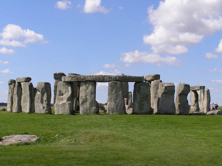 Британские ученые разгадали тайну происхождения камней Стоунхенджа