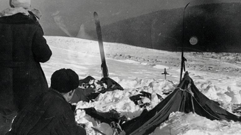 Названа причина загадочной гибели туристов на перевале Дятлова