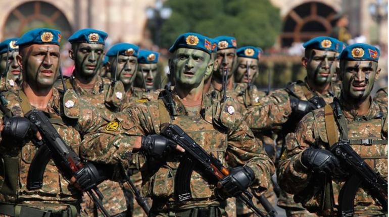 На границе Азербайджана и Армении произошло столкновение, есть потери
