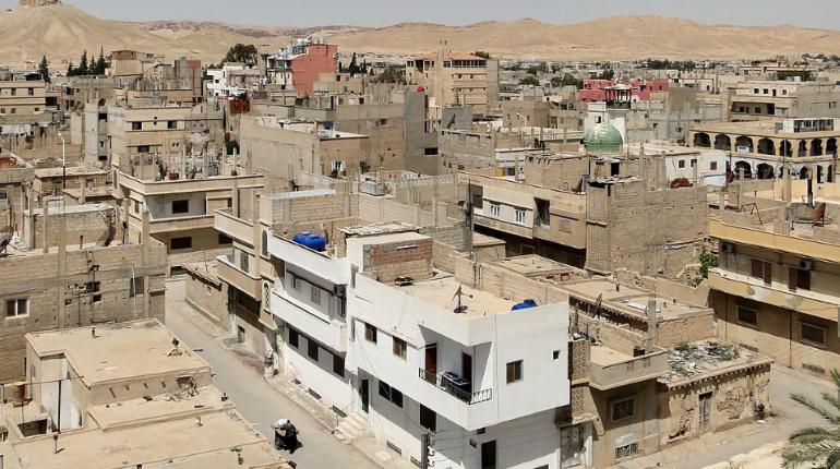 Собиравшие данные о военных объектах РФ боевики задержаны в Сирии