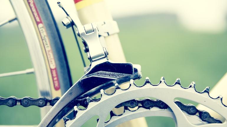 В садоводстве под Лугой сбили девочку на велосипеде