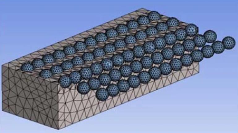 Ученые разработали материал, который невозможно разрезать