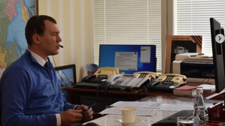 Дегтярев: суд над Фургалом должен проходить в Хабаровске
