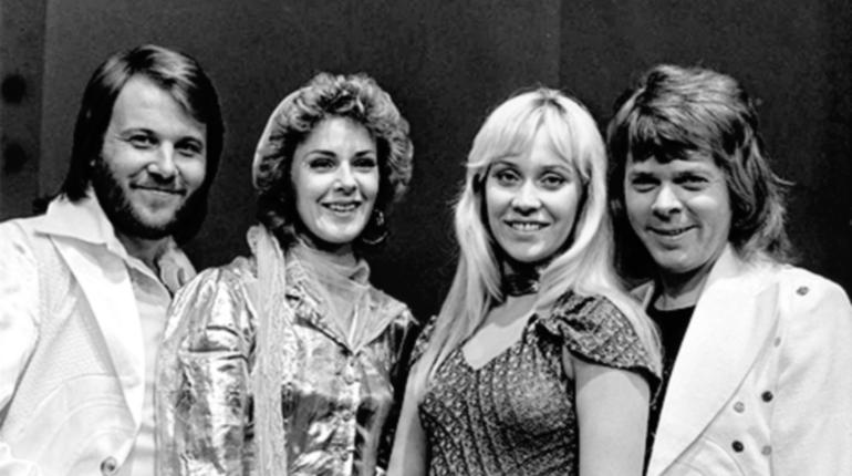 Группа ABBA выпустит пять новых песен впервые за почти 30 лет