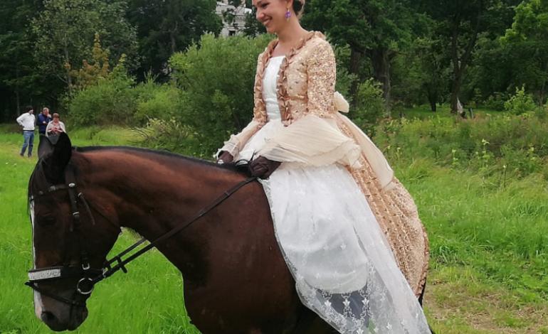 Пешком, на конях и велосипедах: в Ленобласти открыли новый туристический маршрут