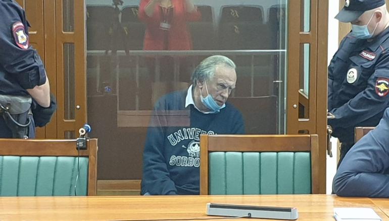 Следующее заседание по делу Соколова пройдет 13 июля