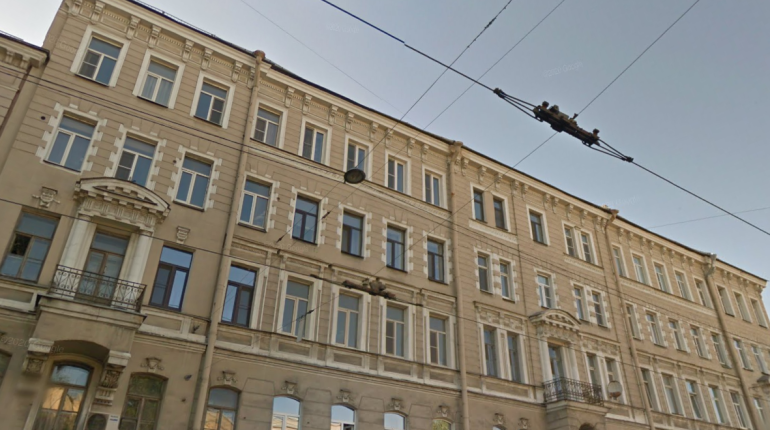 В центре Петербурга пьяная хозяйка убила гостя