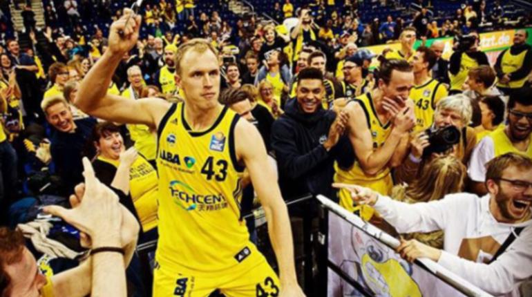 Баскетбольный «Зенит» близок к покупке Люка Сикмы