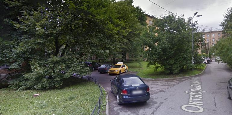 Негодяи избили дедушку в Петербурге и отняли у него еду