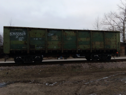 В Ленобласти будут судить машиниста с друзьями, которые спрятали труп в вагон