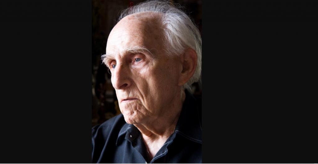 Скончался писатель и журналист Евгений Войскунский