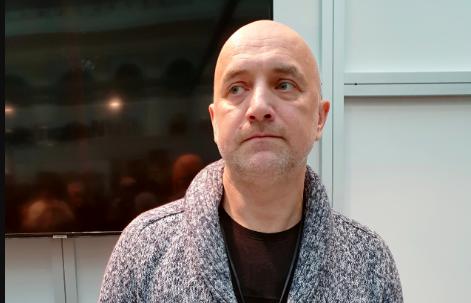 Прилепин опознал среди задержанных в Минске экс-бойцов из его батальона