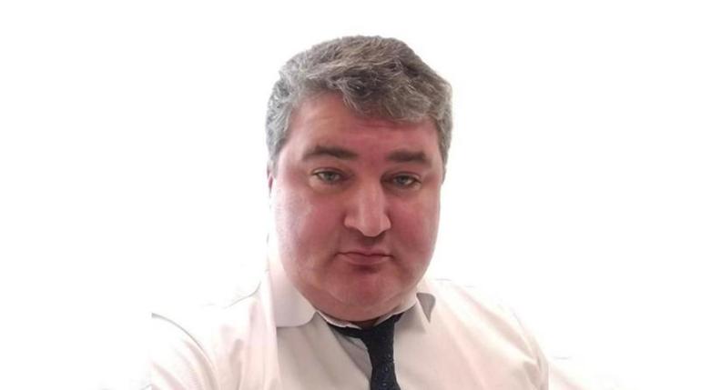 Комитет территориального развития Петербурга возглавил Андрей Чапуров