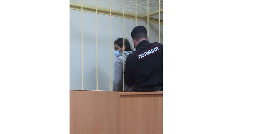 В Петербурге до сентября взяли под стражу педофила из Крыма