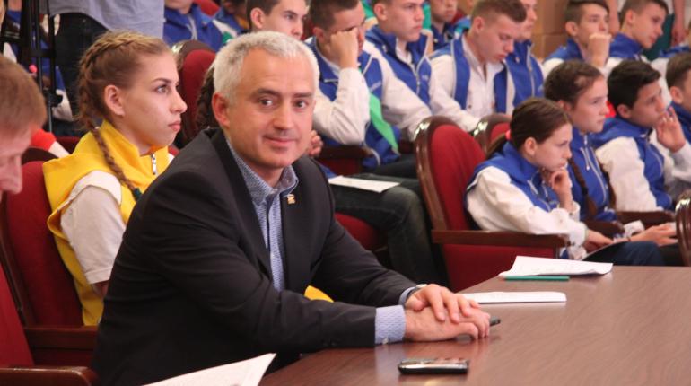 Помощника депутата ЗакСа Коваля заключили под стражу до 29 сентября