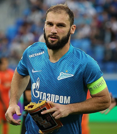 Билич сообщил о переходе Ивановича в «Вест Бромвич»