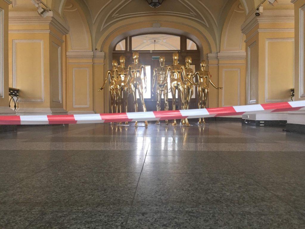 Итоги 15 июля: как коронавирус влияет на бизнес Петербурга