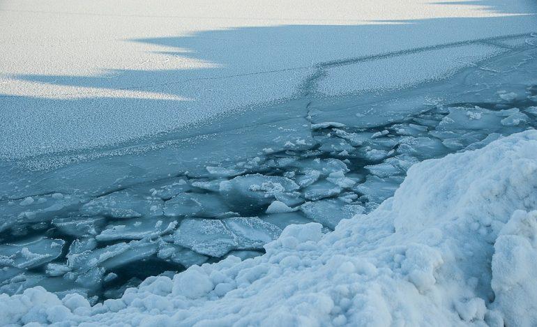 В США создали ледяного робота для исследования Антарктики