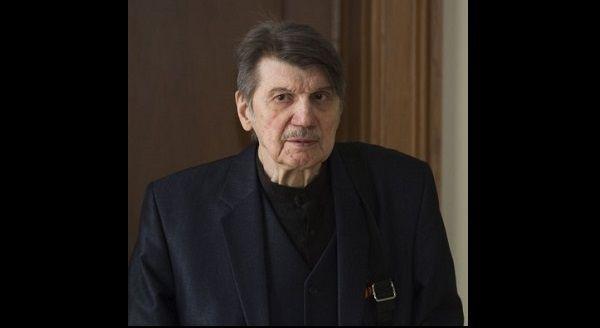 Умер преподаватель журфака СПБГУ Владимир Осинский