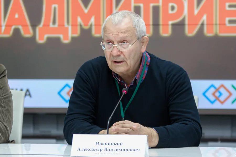 В Подмосковье нашли мертвым пропавшего олимпийского чемпиона из Петербурга