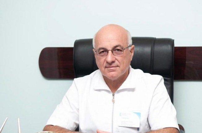 Главврач Елизаветинской больницы Сергей Петров: чтобы установить диагноз, врачу не всегда требуется очное присутствие пациента