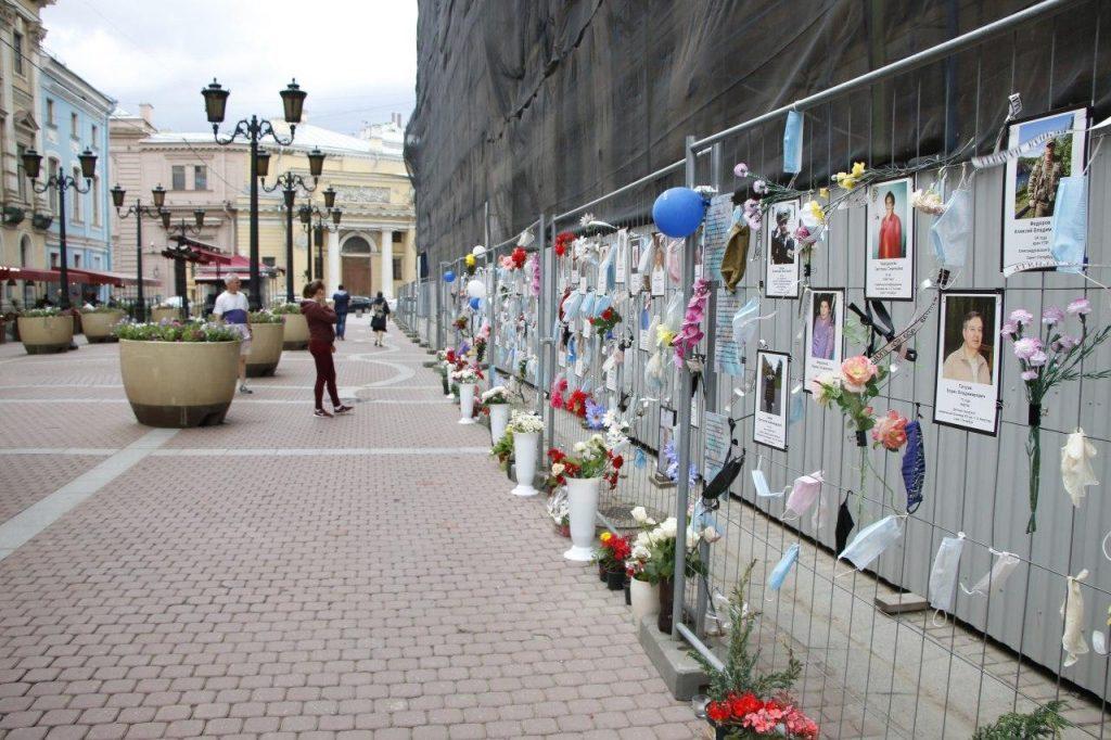 Шесть тысяч россиян заразились Covid-19 за сутки, 144 умерли