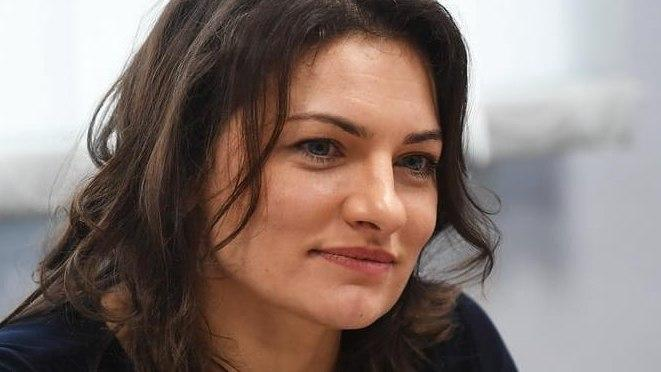 Гендиректор компании «Порт Логистик» Ольга Ансберг: пандемия сорвала планы по первой пассажирской навигации в Выборге