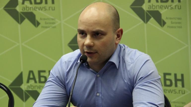 Возле офиса в Москве задержали директора «Открытой России» Андрея Пивоварова