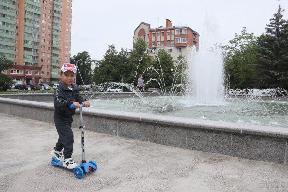 В Петербурге восстановят пять фонтанов до конца года